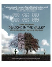 Seasons In The Valley Press Pack