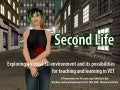 Second Life for SAE