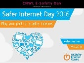E-Safety Day 2016