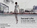 SecondLife, a real new world: life, business and toxic immersion