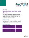 Securing Business-Information from Microsoft -Presented by Atidan