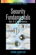 Security fundamentals for e commerce(400)