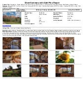 Sedona Weekly Real Estate Transacti...
