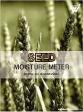 Seed Moisture Meter by ACMAS Technologies Pvt Ltd.