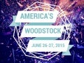 Woodstock Recreated: Event Management Project