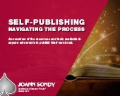 Self Publishing: Navigating The Pro...