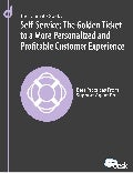 Self-Service: The Golden Ticket for a Personalized Customer Experience