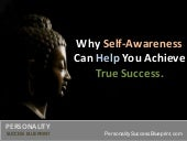 The Role Of Self Awareness In Becom...