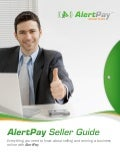 AlertPay Sellers Guide