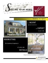 Selling Your Montgomery County Home...