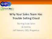 Why your sales reps are having trou...