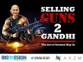 Selling Guns to Gandhi: The Art of Content Buy-In