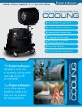 Outdoor Events - Power Breezer Outdoor Cooling Systems