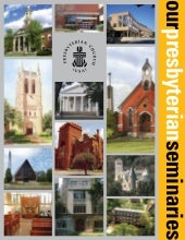 Seminary viewbook