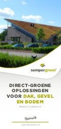 Sempergreen productfolder nl