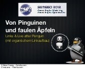 SEMSEO 2012 - Links after Penguin
