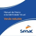 Manual de Identidade Visual Senac