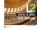 Who's Social Media Savvy in the Senate