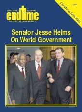 Senator jesse helms on world govern...