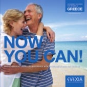 Senior Tourism & Rehabilitation in Greece - Evexia Centre
