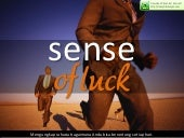 Pakar Slide - Sense of Luck