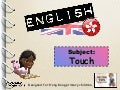 Tom's TEFL - Senses - Touch