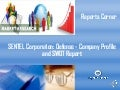 Sentel corporation defense   company profile and swot report - Reports Corner