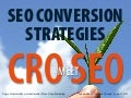SEO Conversion Strategies - 12 Power Plays