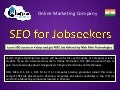 SEO Training for jobseekers in Chennai, SEO Institute | Web Rifer Technologies
