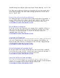 SEO Resources for July 22, 2011