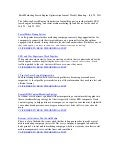 SEO Articles for July 29, 2011