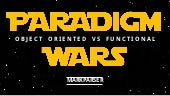 Paradigm Wars: Object Oriented Vs Functional Programming