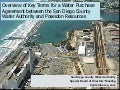 Seawater Desalination Update - Sept. 20