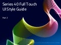 Nokia Asha Touch UI Style Guide Part 2