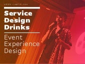 Designging Events to be Experiences