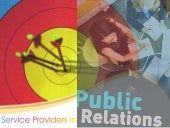 Service Providers in PUBLIC RELATIO...
