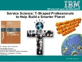 Service science t shaped for smarte...