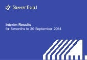 Severfield Plc video