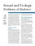 Global Medical Cures™ | Sexual and Urologic Problems of Diabetes
