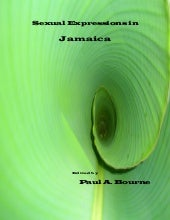 SEXUAL EXPRESSION IN JAMAICA