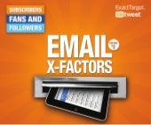 Email marketing xfactors