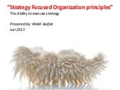 Strategy Focused Organization Princ...