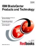 IBM BladeCenter Products and Technology