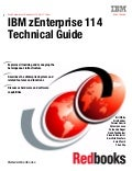 IBM zEnterprise 114 Technical Guide