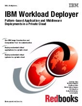 IBM Workload Deployer