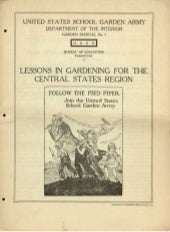 Lessons in School Gardening for Cen...