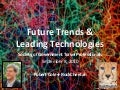 SGTP EdCon'10 Keynote: Future Trends & Leading Technologies