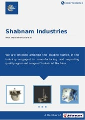 Shabnam industries