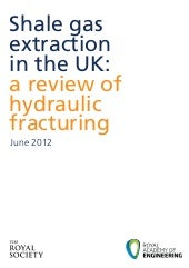Shale gas extraction in the UK: a r...