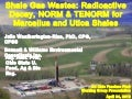 Tip & Glow Radioactive Waste Amendment in the State Budget Bill Webinar